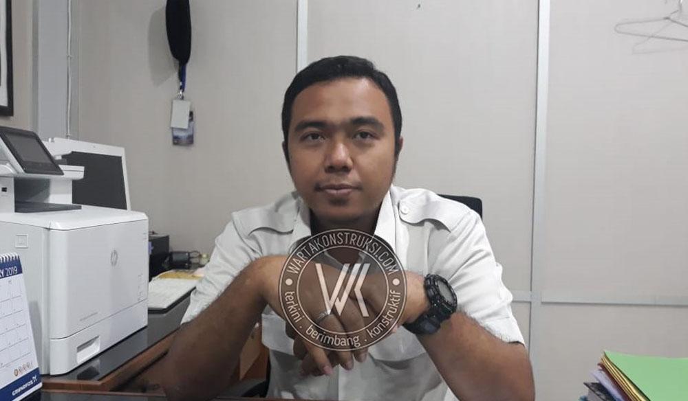 Kepala+Satker+Pelaksanaan+Prasarana+Permukiman+Wilayah+Balai+PPW+DIY