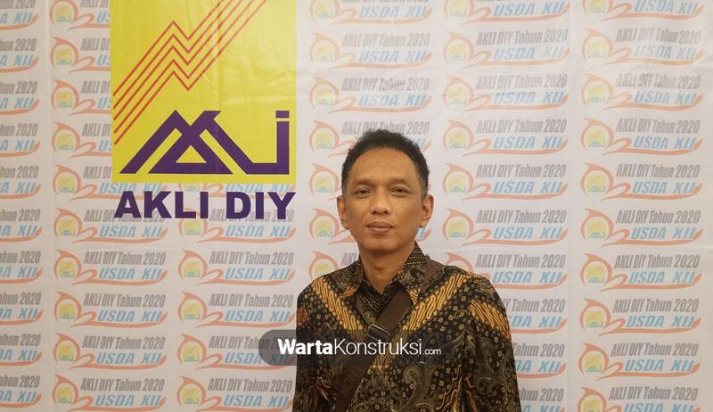 Ketua+DPD+AKLI+DIY