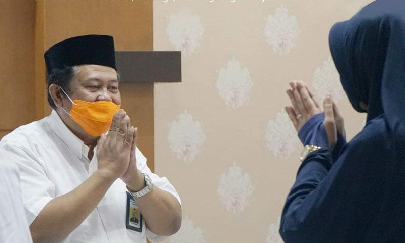 BBWS+Serayu+Opak+lakukan+halal+bihalal+virtual