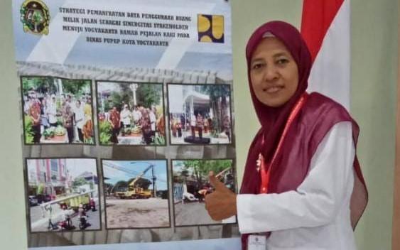 Kabid+Bina+Marga+Dinas+PUPKP+Kota+Yogyakarta