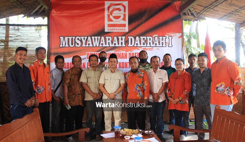 Musda+I+Gabpeknas+Kulon+Progo+menghasilkan+Fitroh+Nur+Wijoyo+Legowo+sebagai+ketua+umum