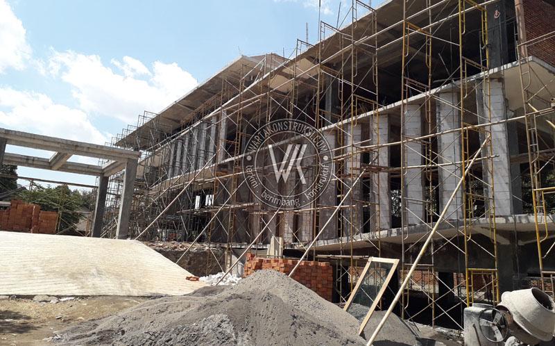 Proyek+Gedung+Dekranasda+Sleman+Tahap+2