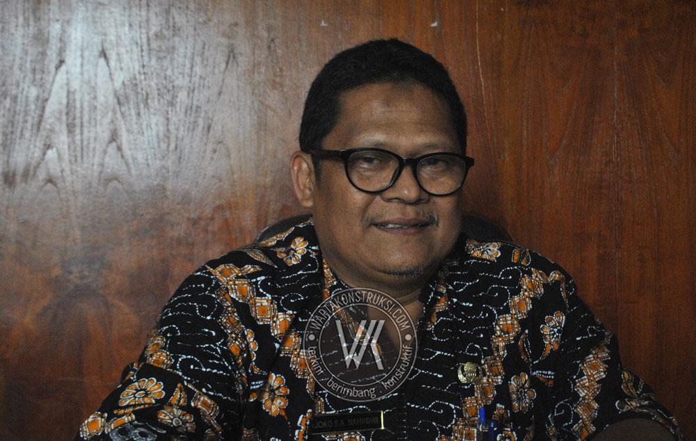 Kabid+Cipta+Karya+Dinas+PUPKP+Kulonprogo