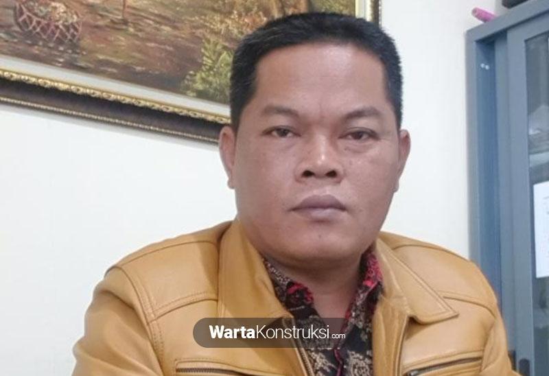 Kabid+Bina+Marga+Dinas+PUPKP+Kabupaten+Sleman