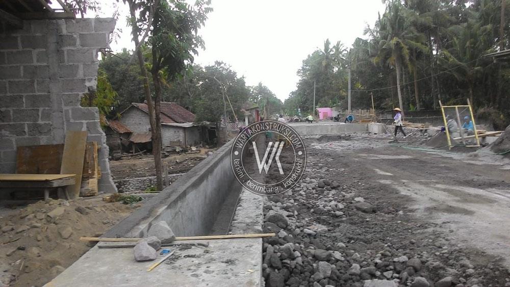 Jembatan Pisangan 2