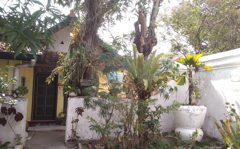 rumah tamansari 1