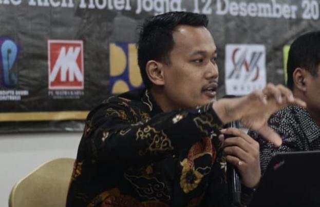 Ilham Yuli Isdiyanto