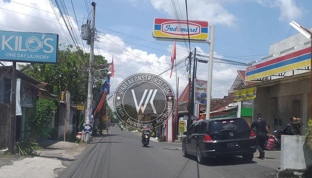 Jl Plemburan