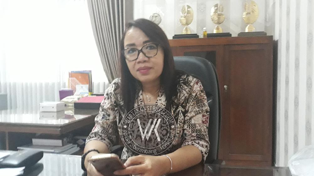 Iyan Kwaryanti Ampeyanti ST MM