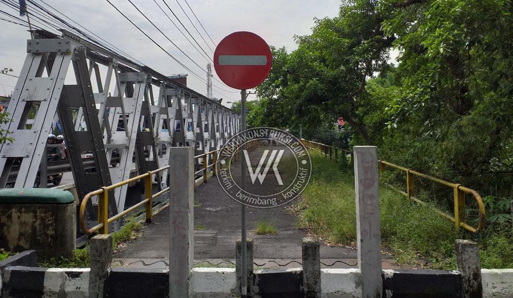 Jembatan Mujamuju 1